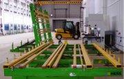 Завод малоэтажного домостроения «НЖК-Брянск» (каркасно-панельная технология).