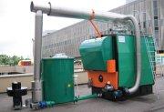 Котлы водонагревательные КВМ