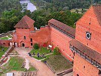 Туры в Сигулду, Латвия